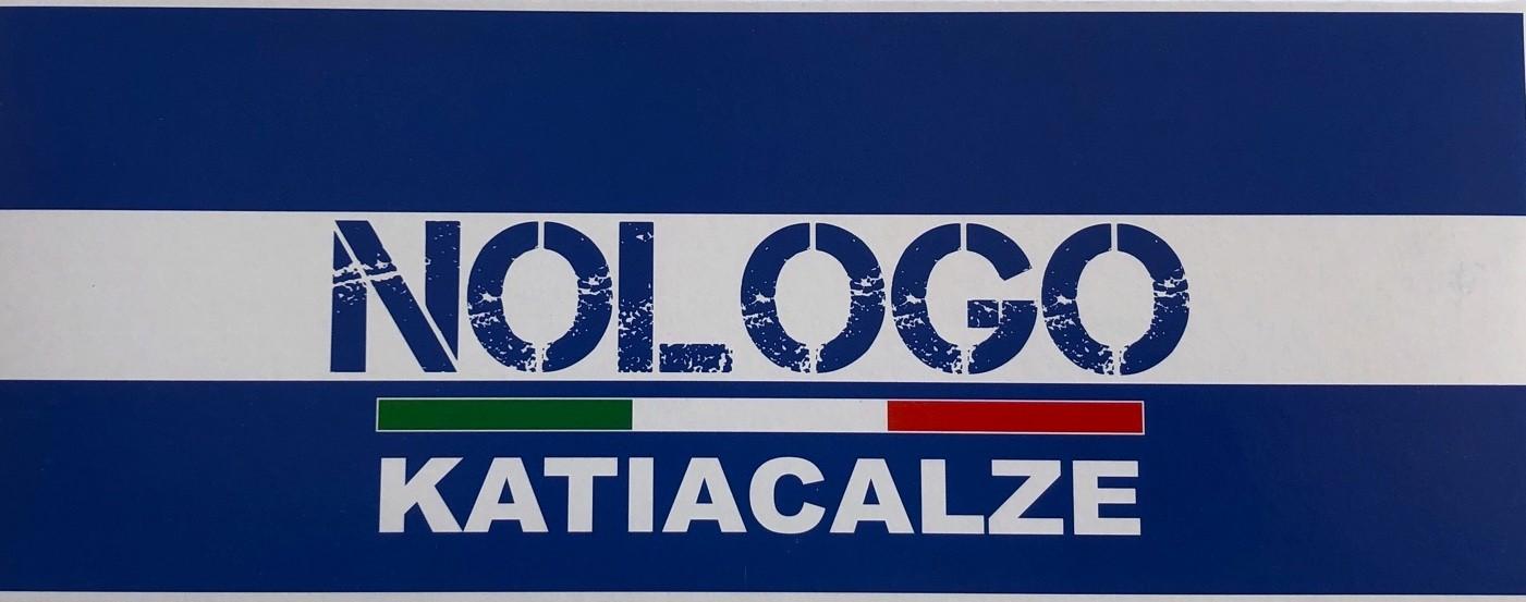 No Logo Katia calze